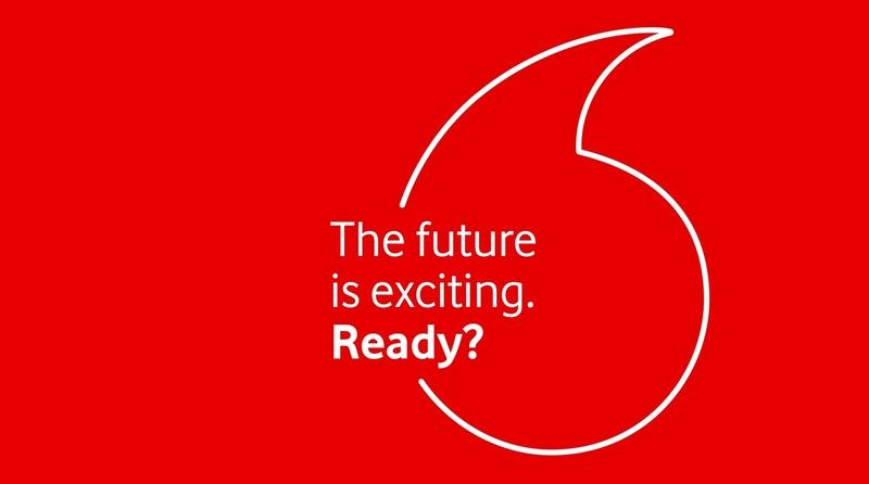 Semana de Vodafone Giga