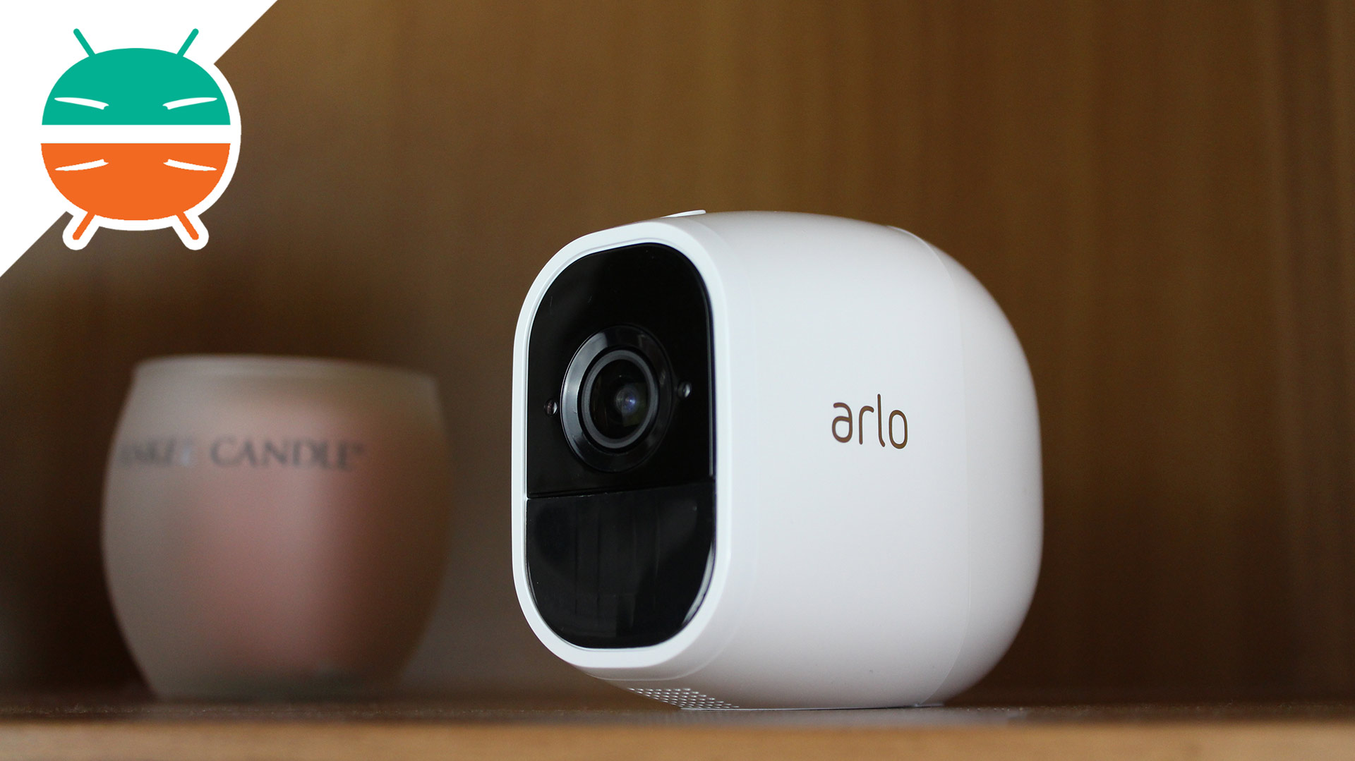 recensione arlo pro 2 videocamera di sicurezza wireless. Black Bedroom Furniture Sets. Home Design Ideas