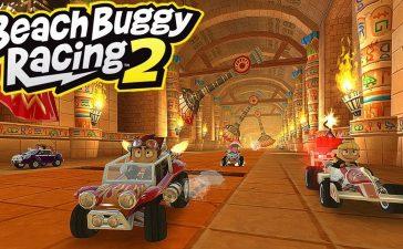 beach bunny racing 2