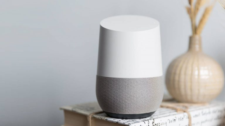 google home routine