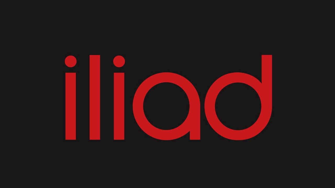 logotipo do iliad
