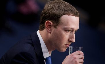 marca zuckerberg facebook