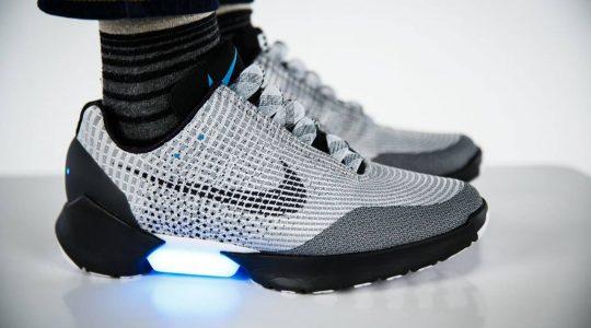 Nike Hyperadapt
