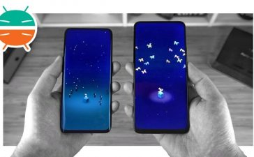 oppo encontrar x vivo nex s