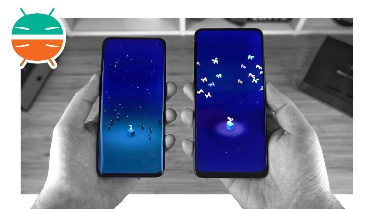 opo encontrar x vivo nex s