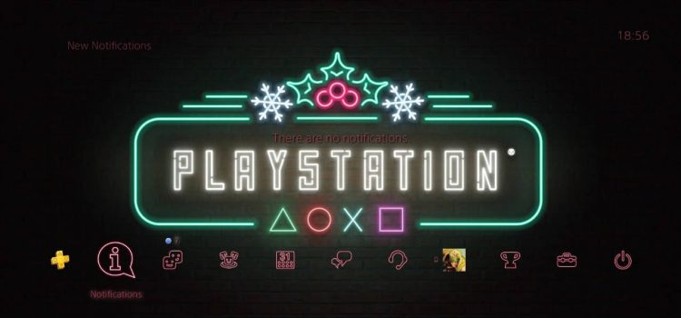 sony playstation 5 natale