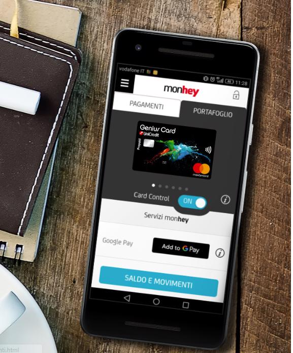 google pay unicredit 1