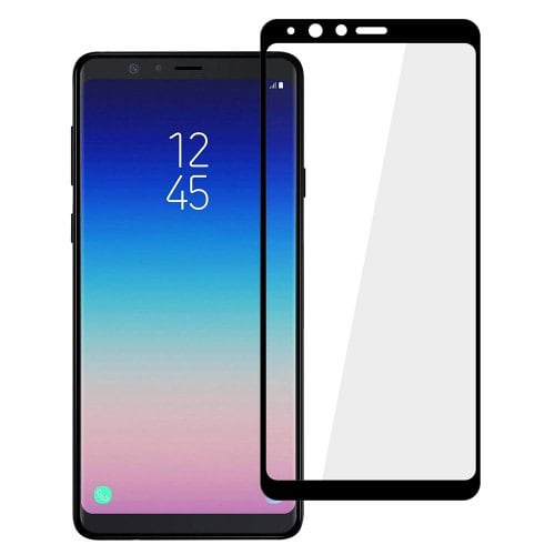 Screen Protector for Samsung Galaxy A9 /A8 Star Explosion-Proof Tempered Glass