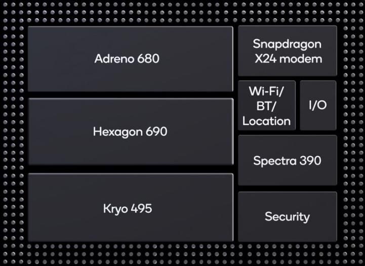snapdragon 8cx 1
