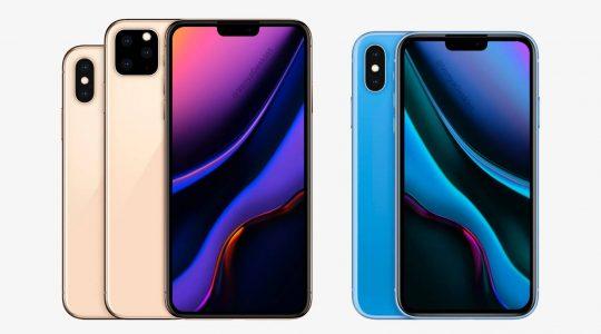 apple iphone 11 iphone xr 2019