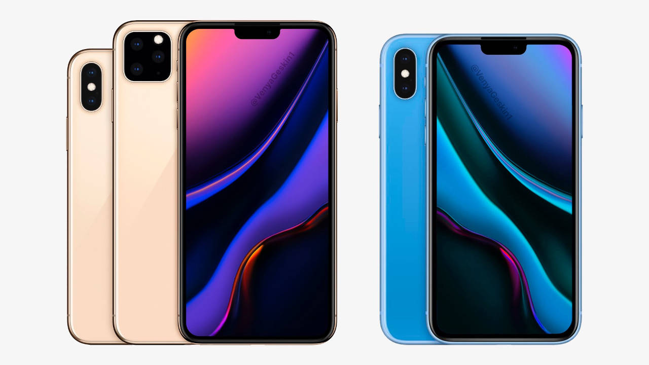 apple iphone 11 iphone xr 2019