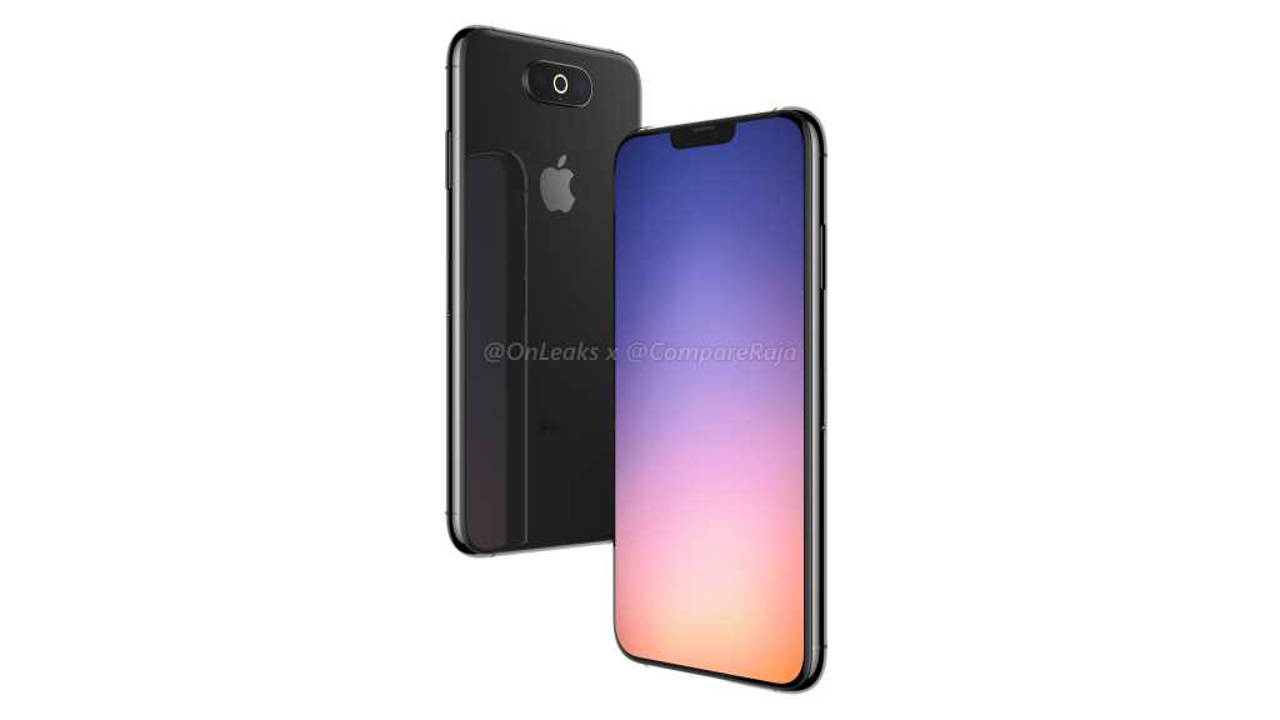 apple iphone xi 2019