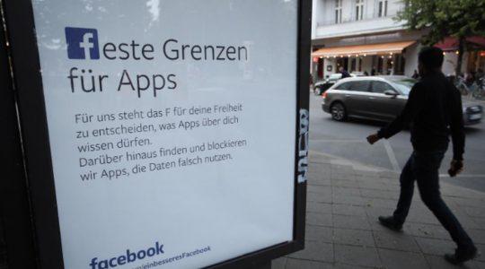 Facebook Germania