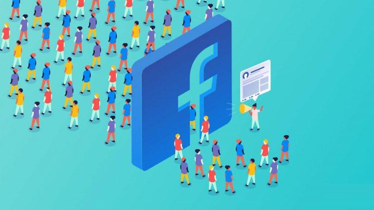 gruppi facebook logo