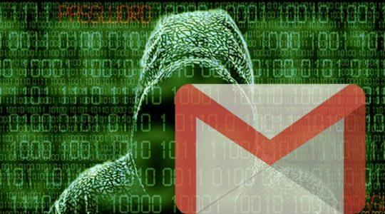 hacker gmail