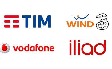 operatori telefonici italiani