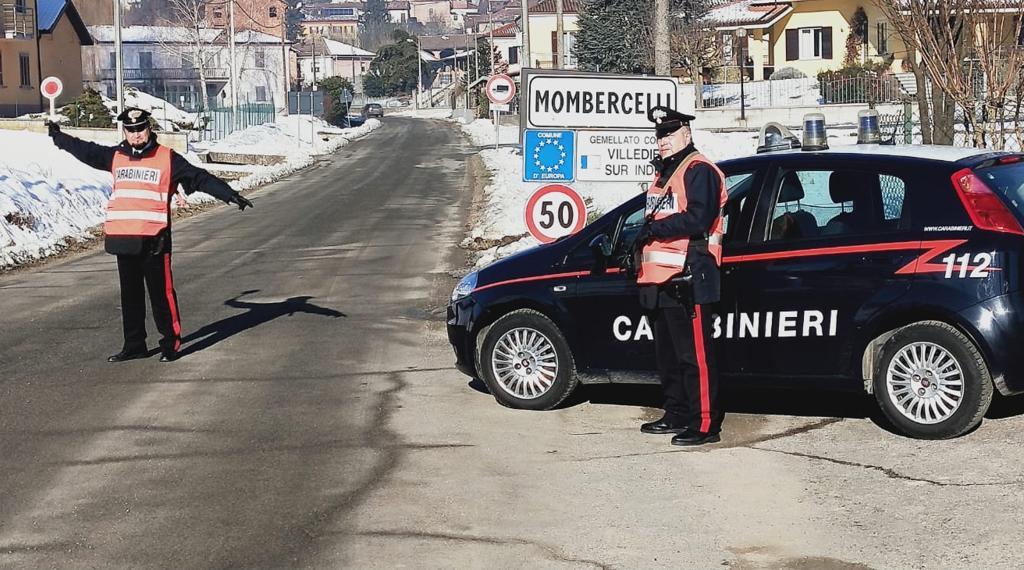 whatsapp carabinieri