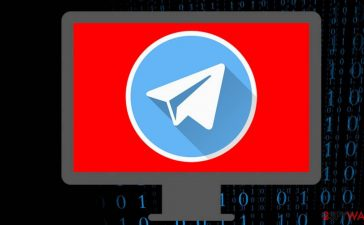 telegram malware
