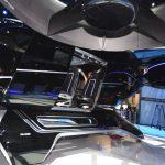 Táxi voador do nexo do sino do uber
