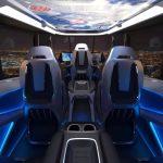 uber bell nexus volando taxi