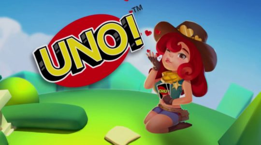 uno android ios