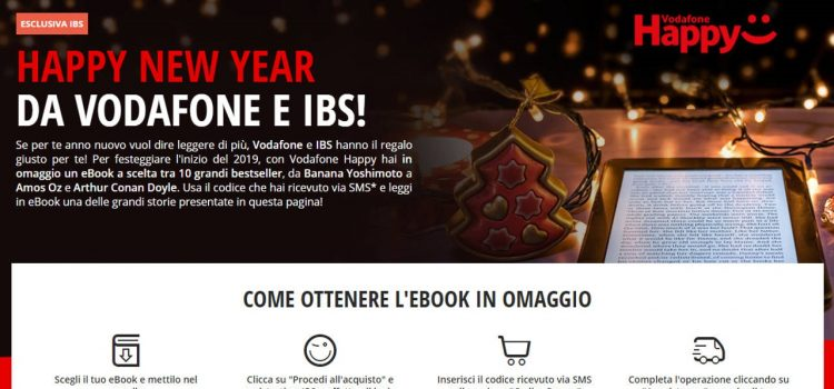 vodafone happy new year ebook gratis ibs