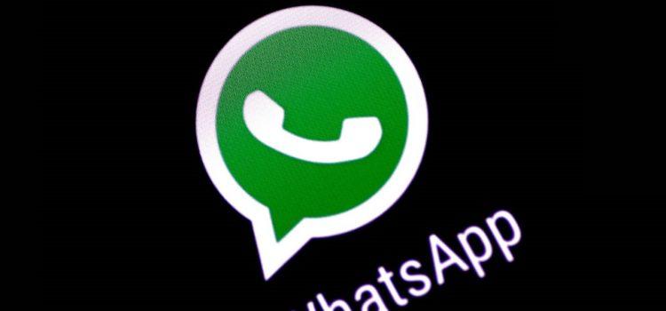 logotipo do whatsapp