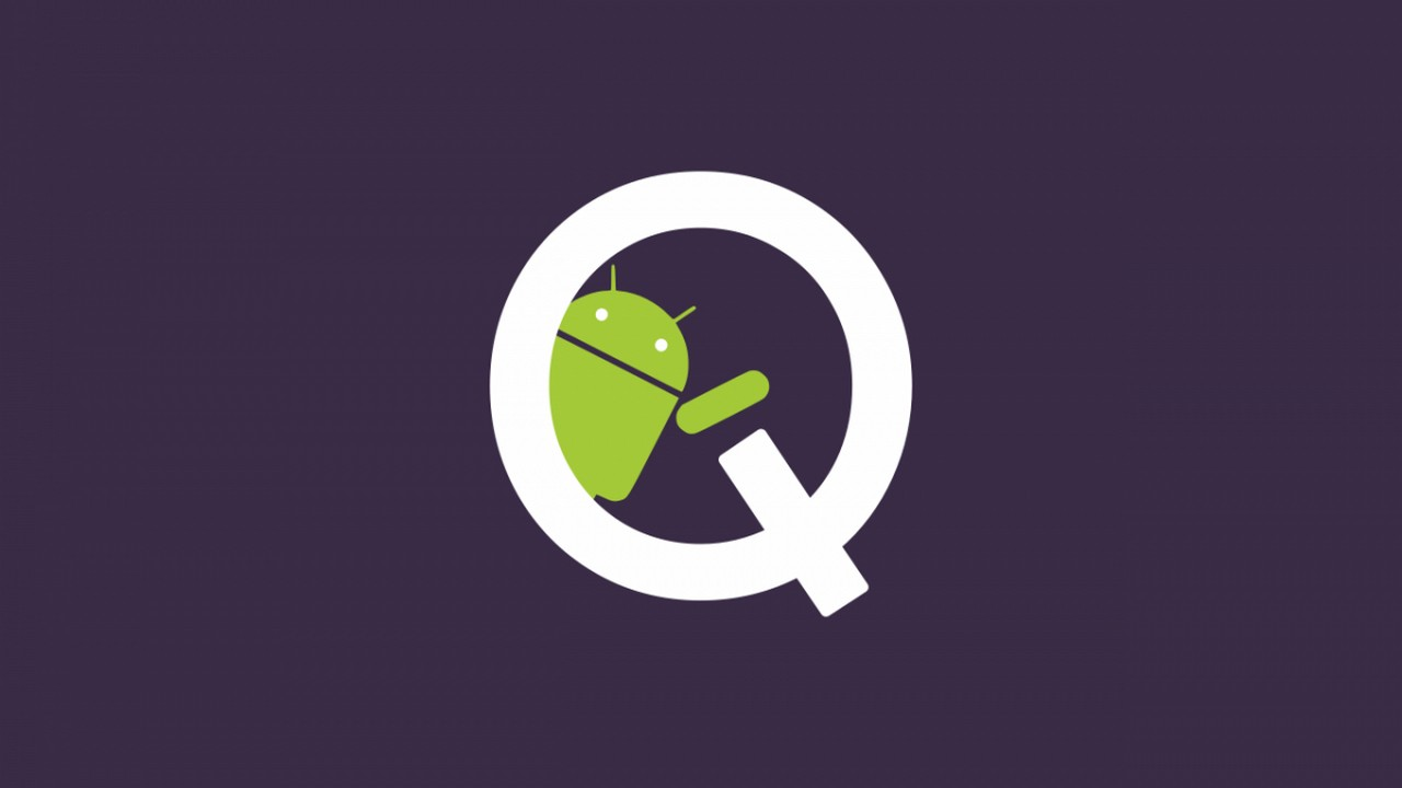 android q apex