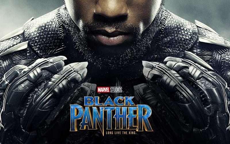 black panther oscar 2019