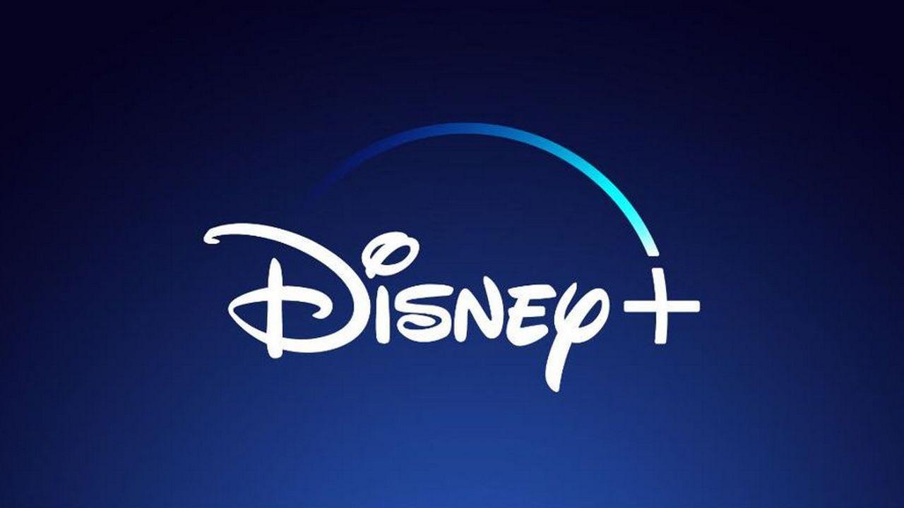 迪士尼加迪士尼+