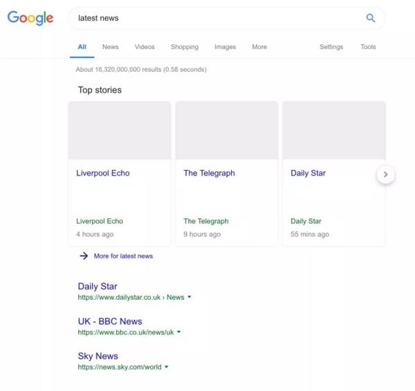 google legge copyright europa