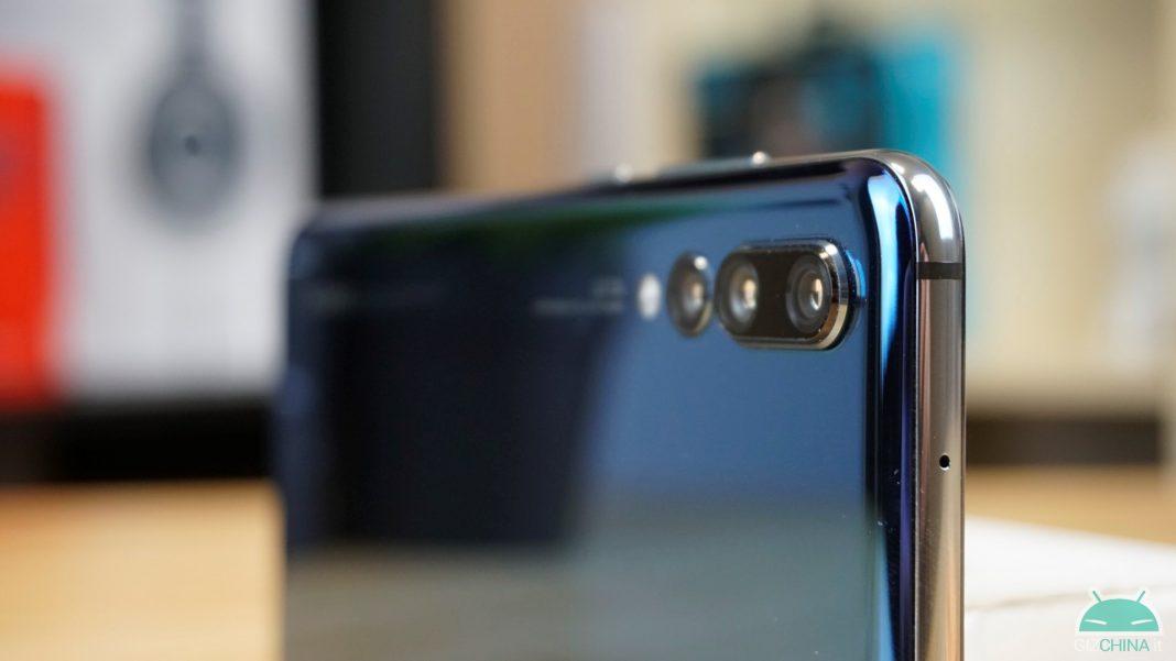 miglior camera phone 2018