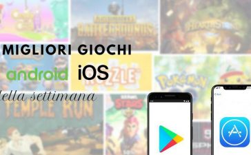 meilleurs jeux Android iOS