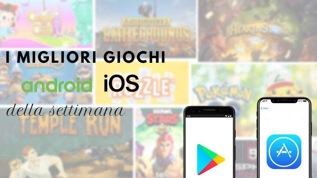 beste Android-games ios