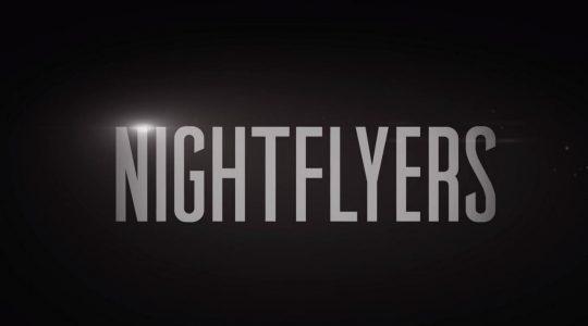 netflix nightflyers