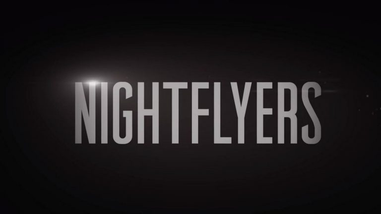 netflix nightflyers