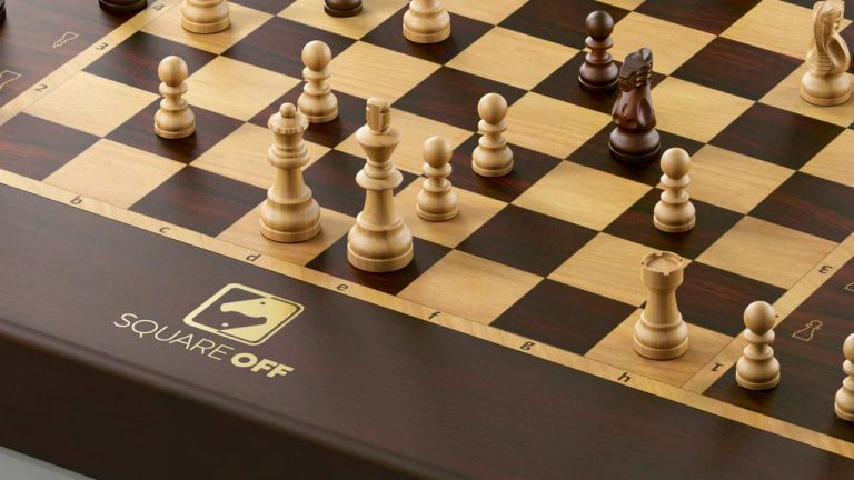 quadrado fora robótica de tabuleiro de xadrez harry potter