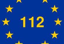 112 numero emergenze