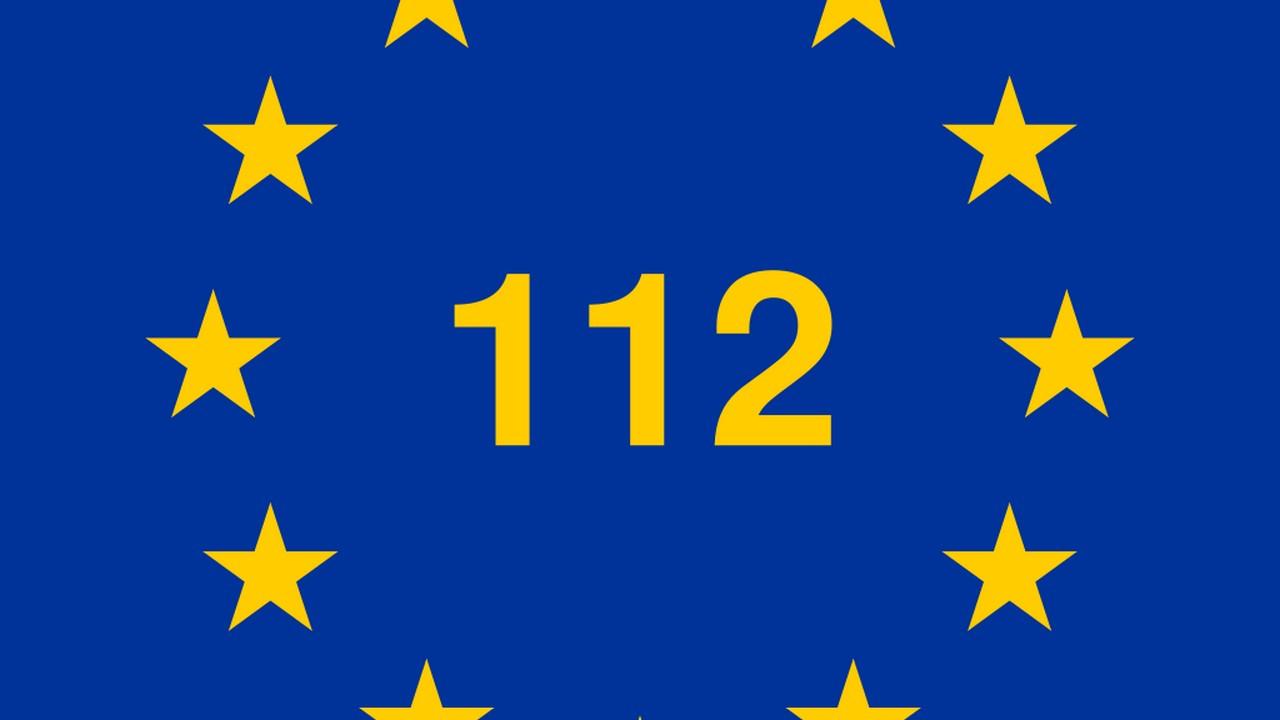 Nombre 112 d'urgences