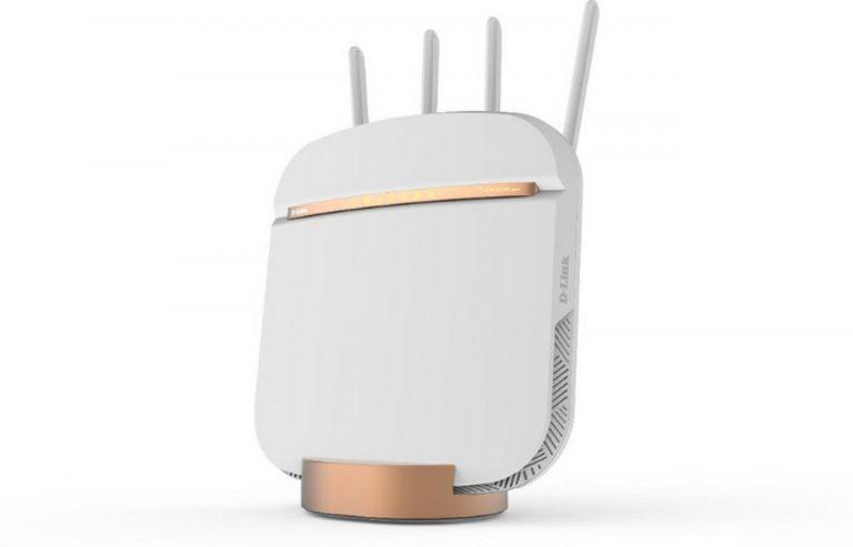 d-link router 5g DWR-2010 5G NR Enhanced Gateway