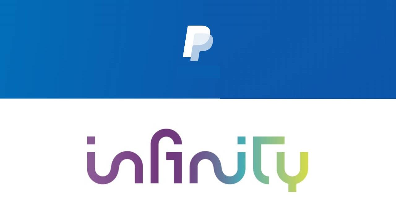 infinity gratis