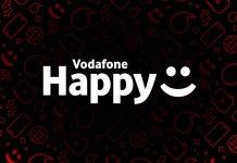 Vodafone Bon vendredi