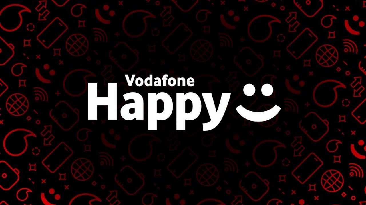 Vodafone Happy Friday: sconti da Goldenpoint e coupon Spizzico ...