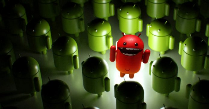 android google malware