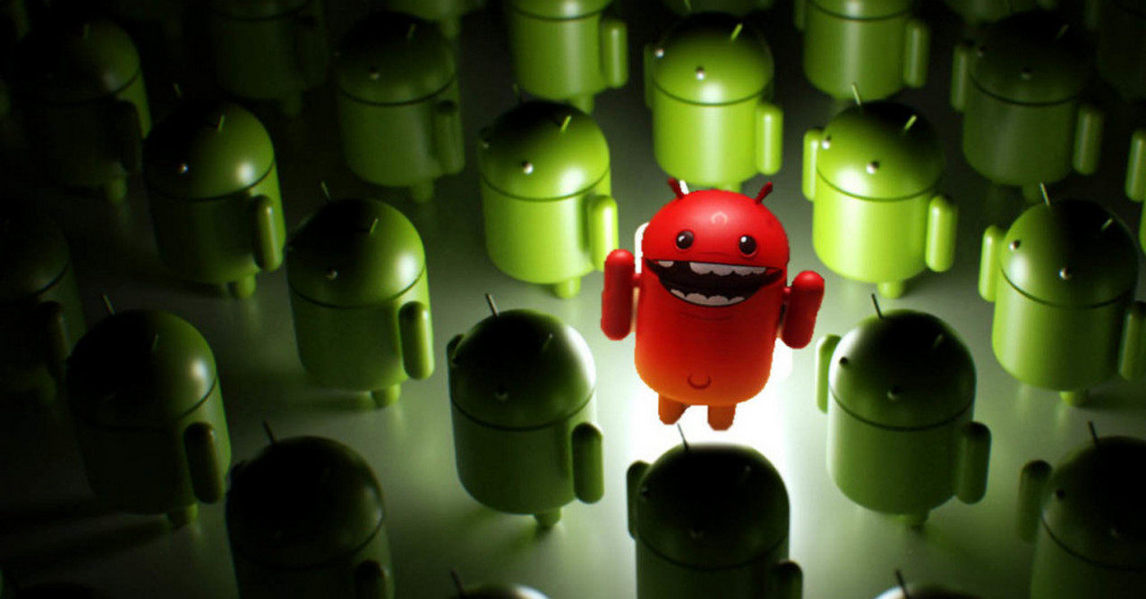 malware do google android