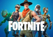 fortnite come unire account