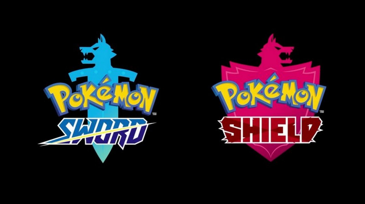 Pokémon Schwert Pokémon Schild