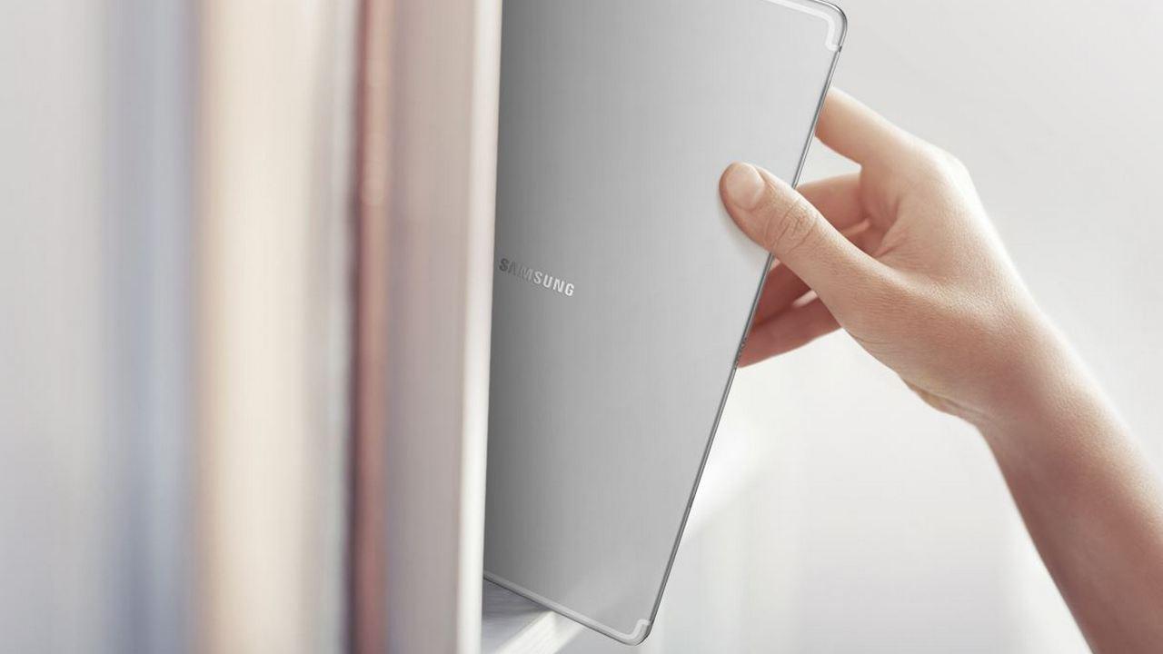 вкладка Samsung Galaxy S5e