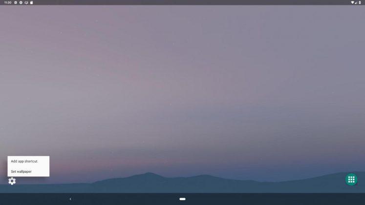 android q modalità desktop