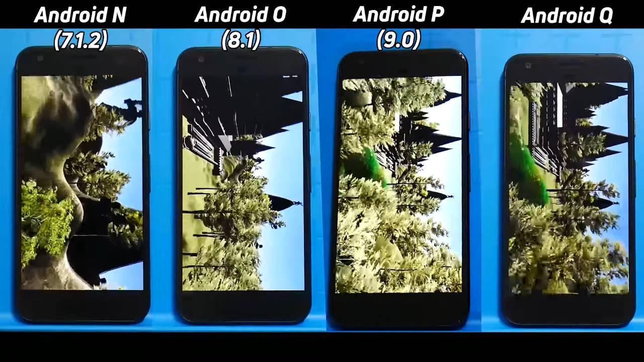tarta oreo de turrón android